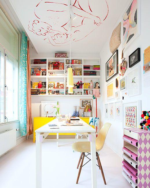 Coördinatie IKEA woonwens voor woonmagazine lezer