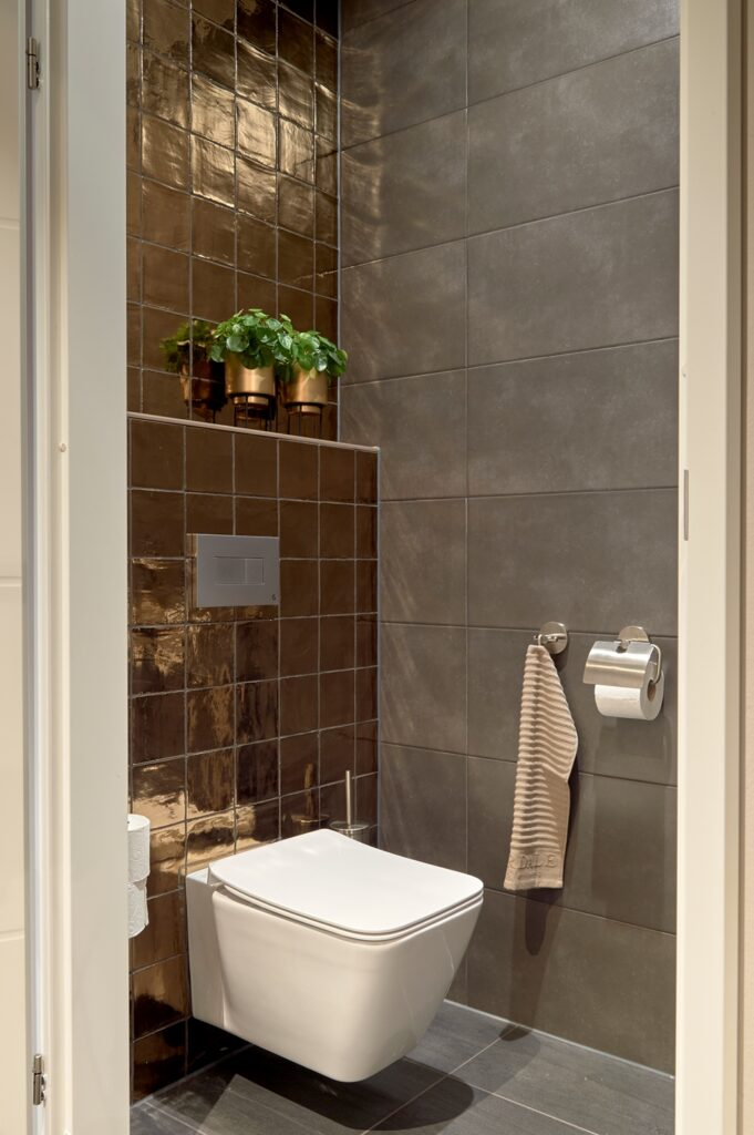 Interior design + styling Homestudios Inspiratiewoning 12