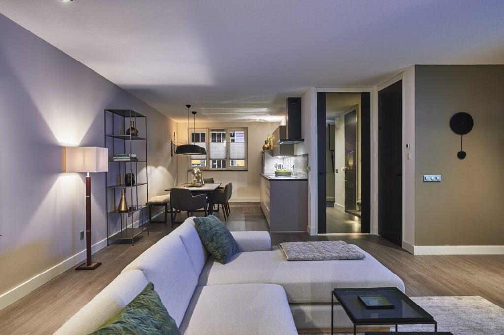 Interior design + styling Homestudios Inspiratiewoning 1