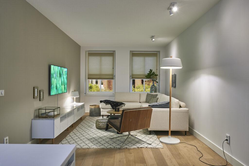 Interior design + styling Homestudios Inspiratiewoning 5