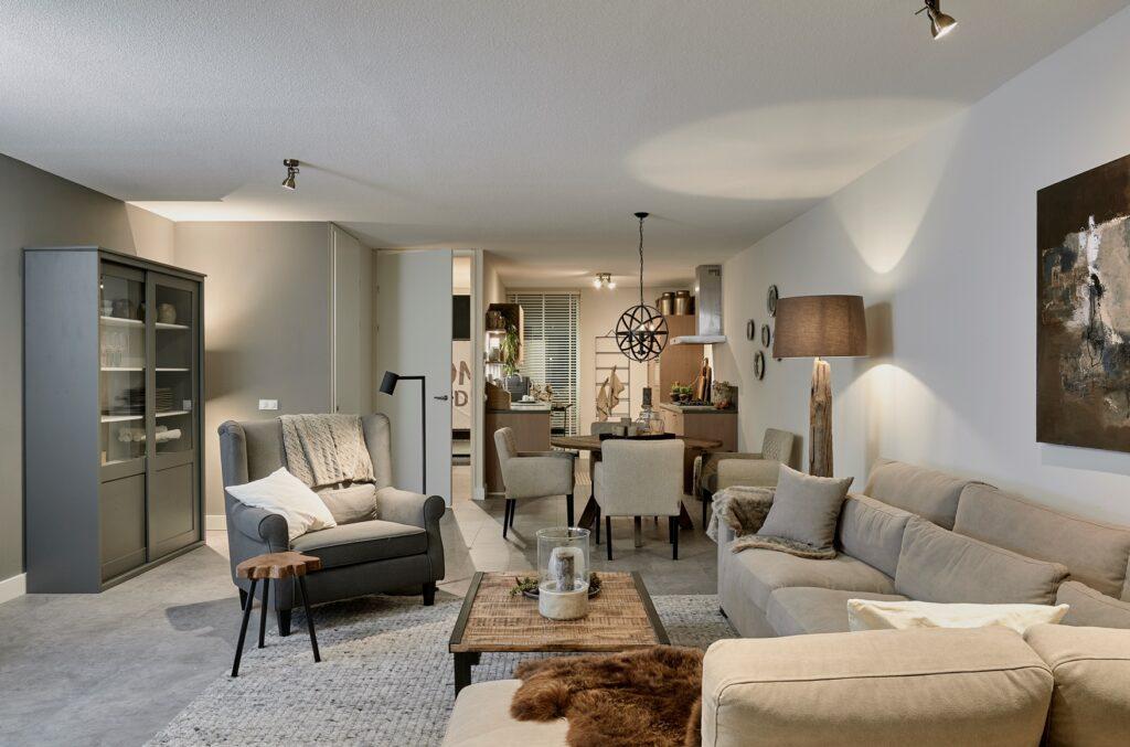 Interior design + styling Homestudios Inspiratiewoning 6
