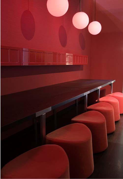 "Interior design d.project IKEA ""Shanghai kitchen"""